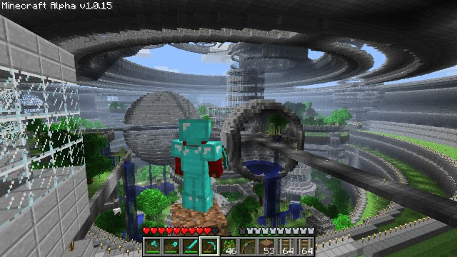 minecraft-very-cool-in-for-building