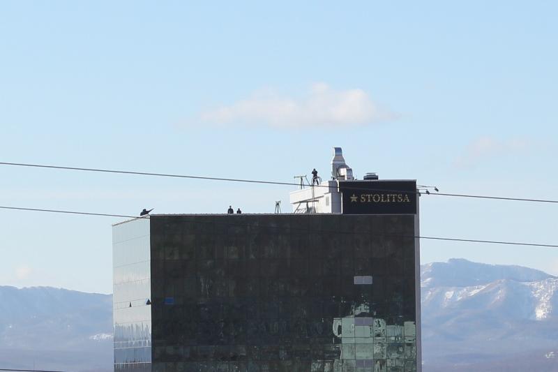 олимпийский огонь южно-сахалинск (10)