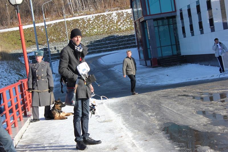 олимпийский огонь южно-сахалинск (12)
