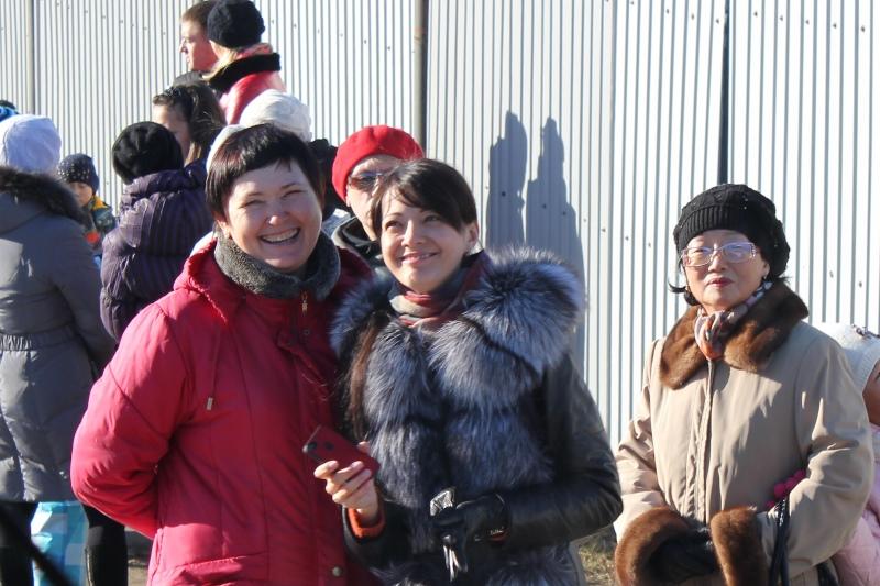 олимпийский огонь южно-сахалинск (13)