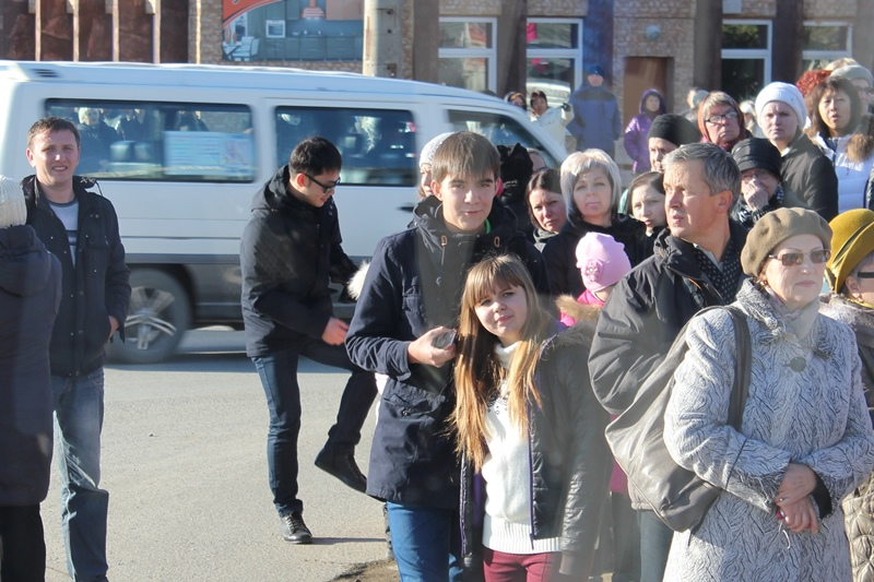 олимпийский огонь южно-сахалинск (15)