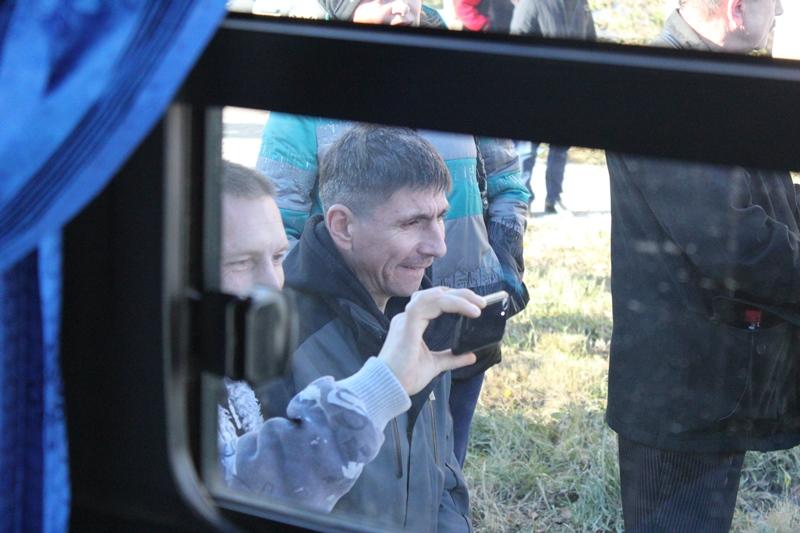 олимпийский огонь южно-сахалинск (16)