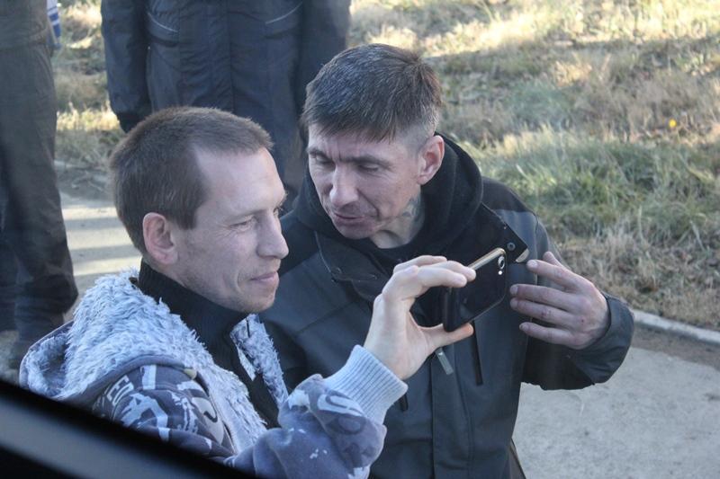 олимпийский огонь южно-сахалинск (18)
