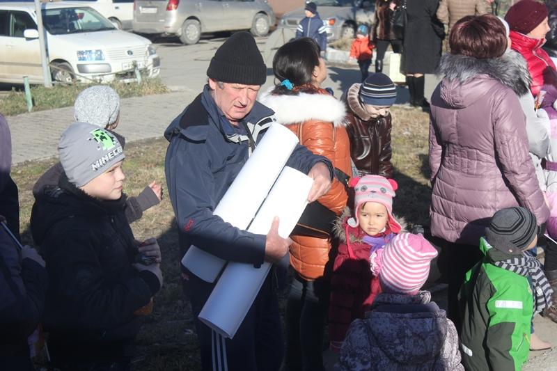 олимпийский огонь южно-сахалинск (19)