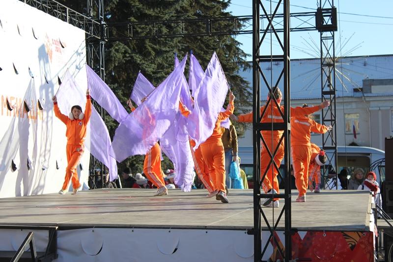 олимпийский огонь южно-сахалинск (29)