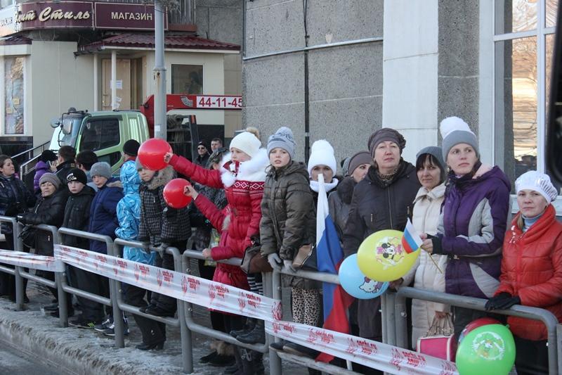 олимпийский огонь южно-сахалинск (31)