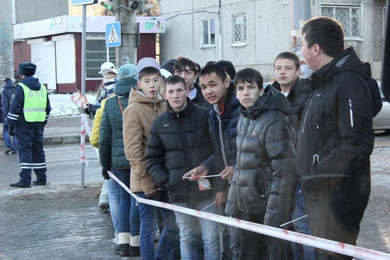 олимпийский огонь южно-сахалинск (33)