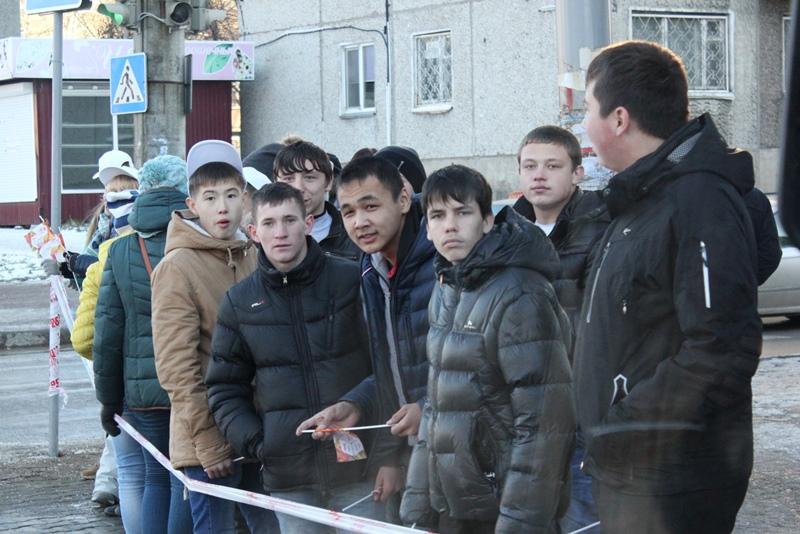 олимпийский огонь южно-сахалинск (36)