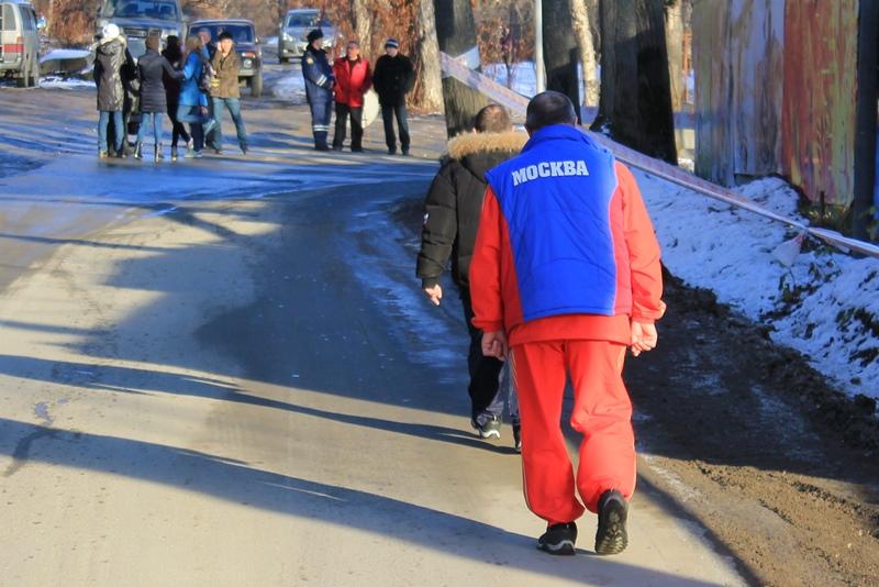 олимпийский огонь южно-сахалинск (40)