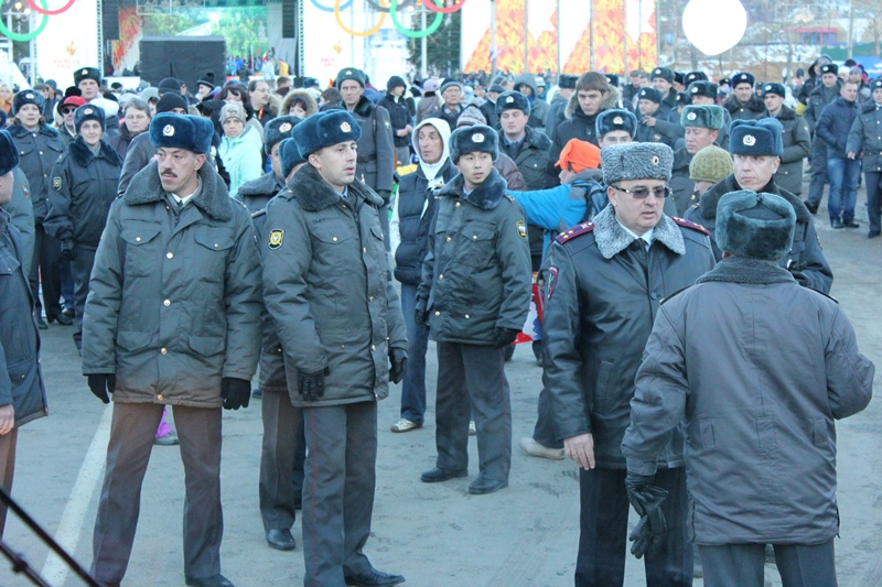 олимпийский огонь южно-сахалинск (41)