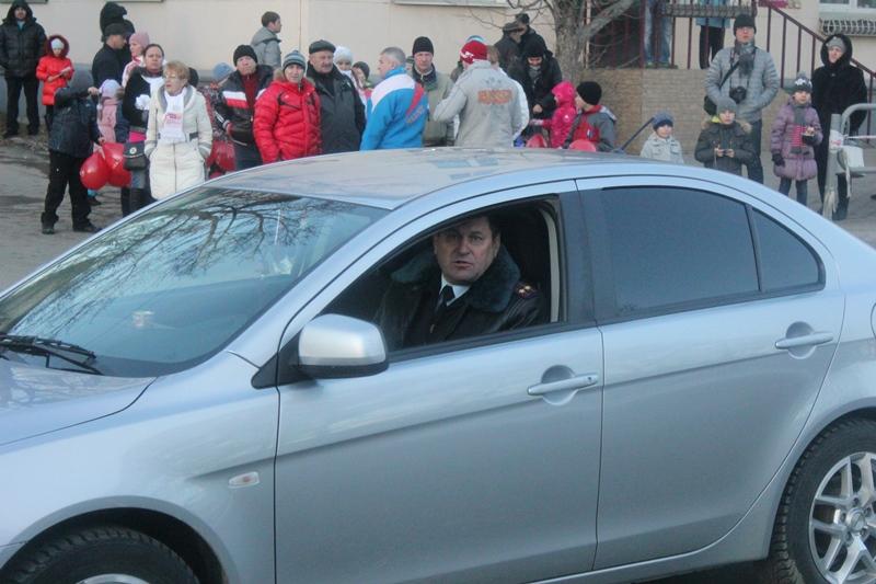 олимпийский огонь южно-сахалинск (45)
