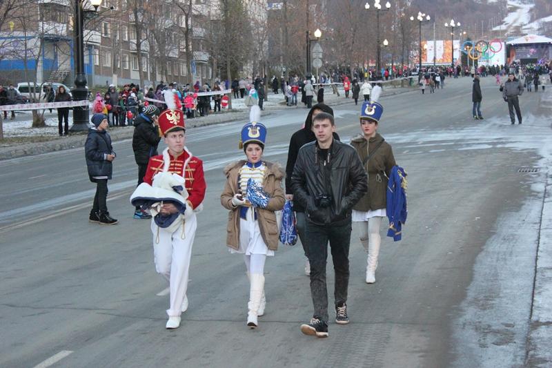 олимпийский огонь южно-сахалинск (48)