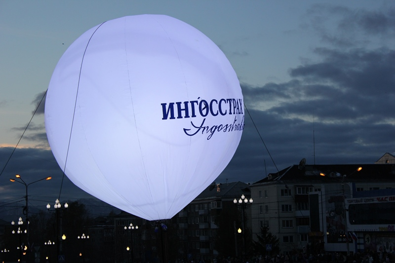 олимпийский огонь южно-сахалинск (51)