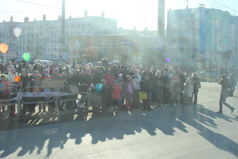олимпийский огонь южно-сахалинск (6)